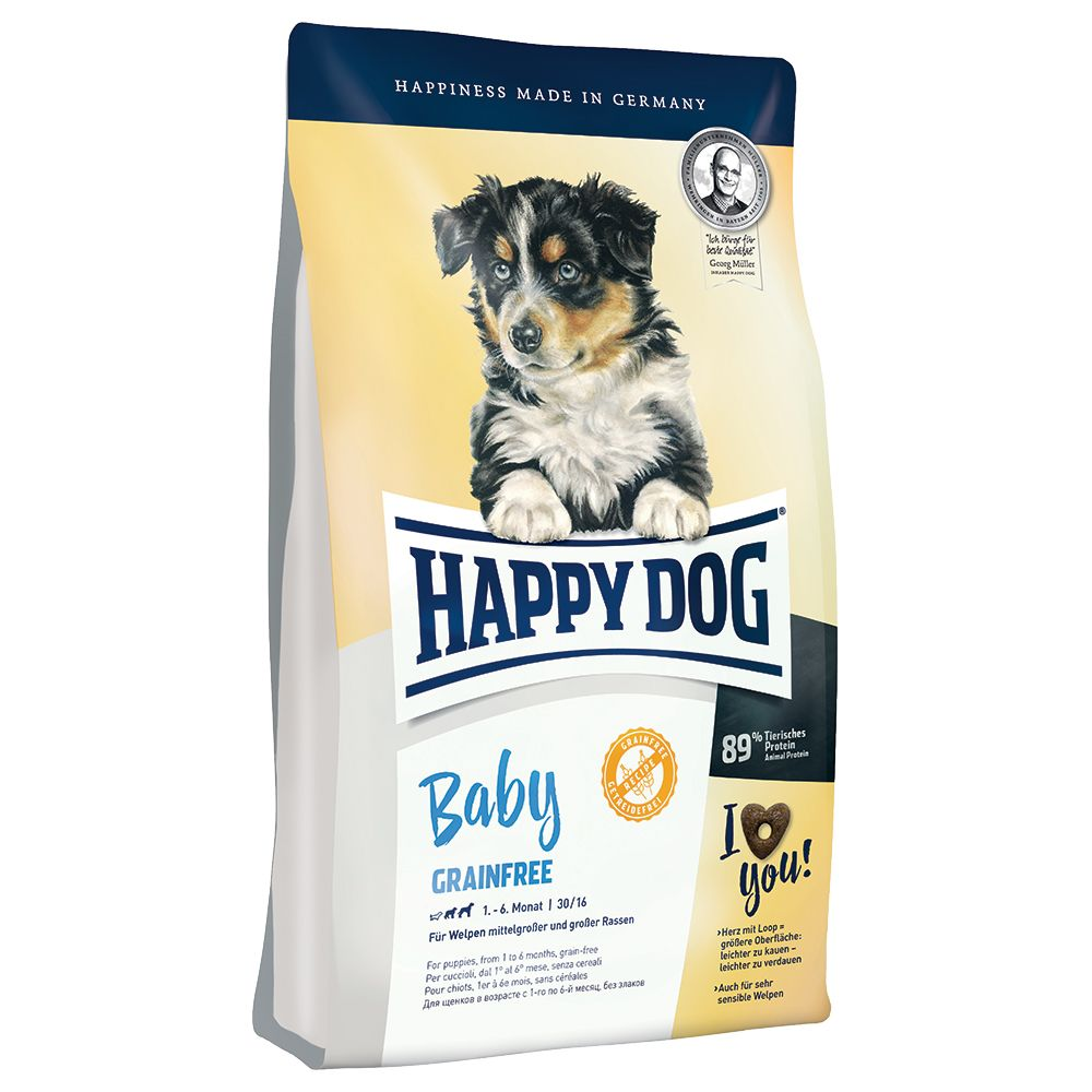 Happy Dog Supreme Young Baby