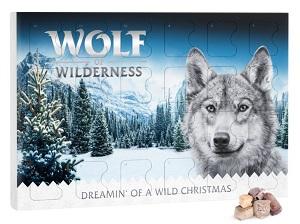 Wolf of Wilderness - Premium Snack Adventskalender